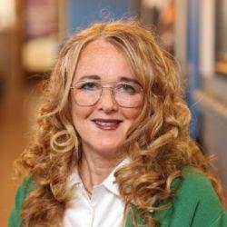 Annemieke van Tilborg