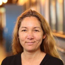 Barbara Spoor