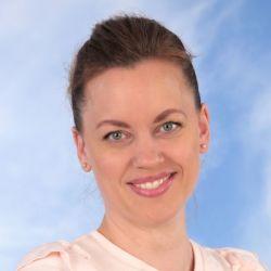 Claudia Stofberg - van Walsum