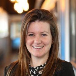 Sandra van Dorth